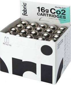 Fabric CO2 Cartridge 16g 20 Pack_01