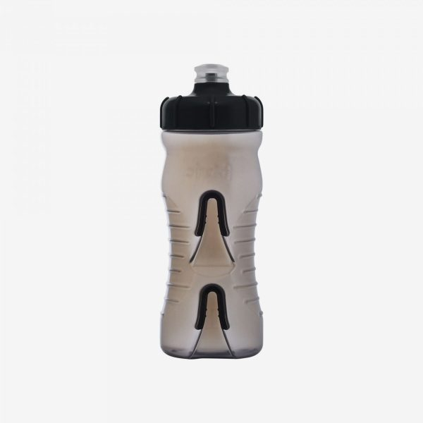 Fabric Cageless Bottle ml SmokeBlack Main