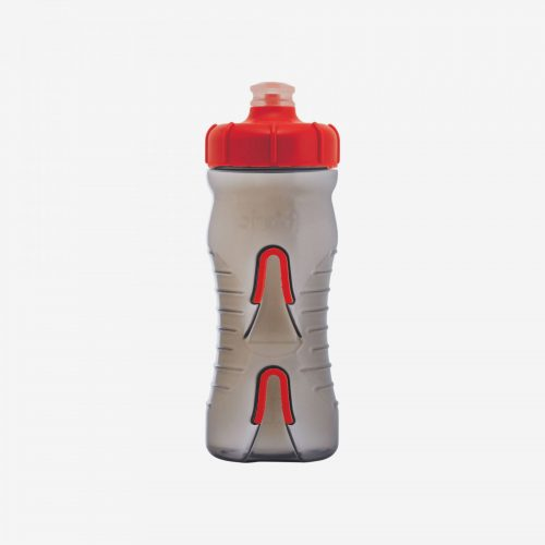 Fabric Cageless Bottle ml SmokeRed Main