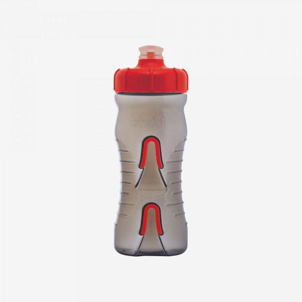 Fabric Cageless Bottle ml SmokeRed Main