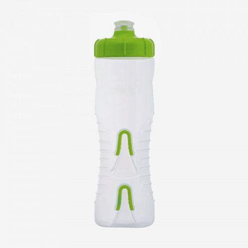 Fabric Cageless Bottle ml ClearGreen Main