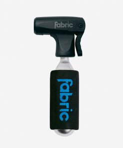 Fabric Co Trigger Pump Black Front