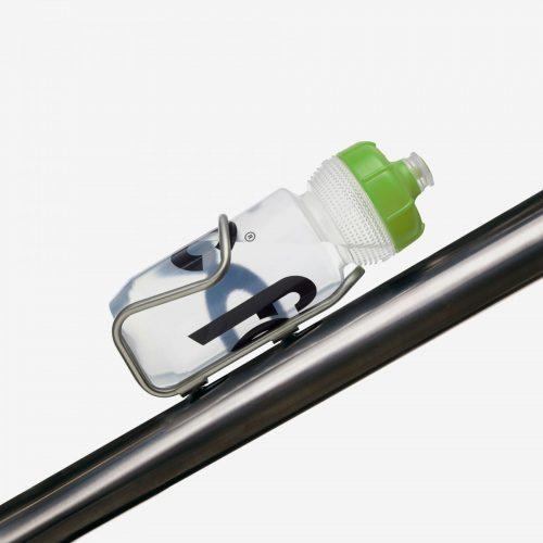 Fabric Gripper Bottle ml ClearGreen Bar