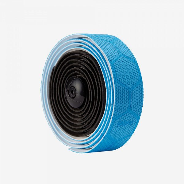 Fabric Hex Duo Tape BlueBlack Roll