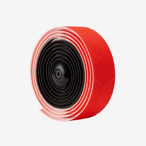 Fabric Hex Duo Tape RedBlack Roll