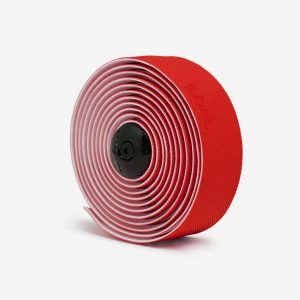 Fabric Knurl Tape Red Roll