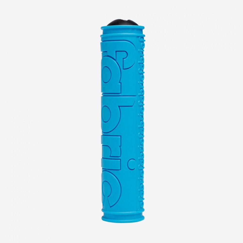 Fabric Push Grip Blue Single