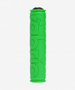 Fabric Push Grip Green Single