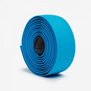 Fabric Silicone Tape Blue Roll