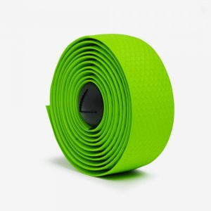 Fabric Silicone Tape Green Roll