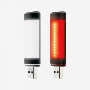 Farbic Lumacell USB Light Pair