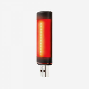 Farbic Lumacell USB Rear Light qtr