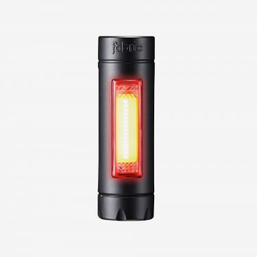 Farbic Lumasense Rear Light Black Main