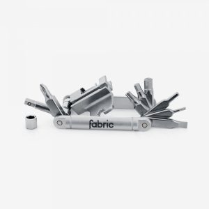 Farbic Sixteen Tool Silver Hero