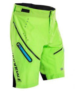 Shorts stisykling