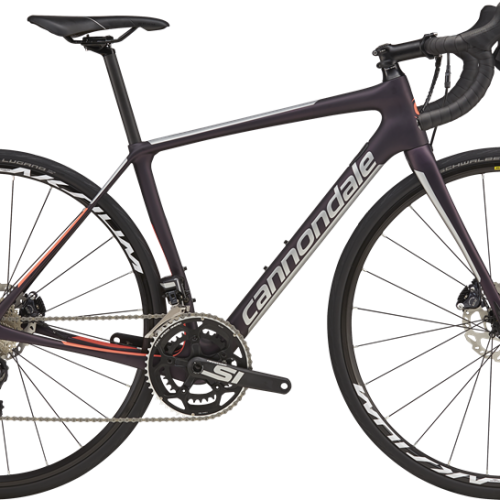 Synapse Carbon Disc Womens Ultegra Di