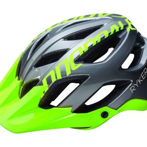 can acs cannondale ryker am chu silver green