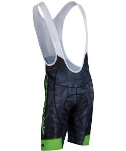 Cannondale Evolution cannondale Bib Short Sugoi Black BZR logo