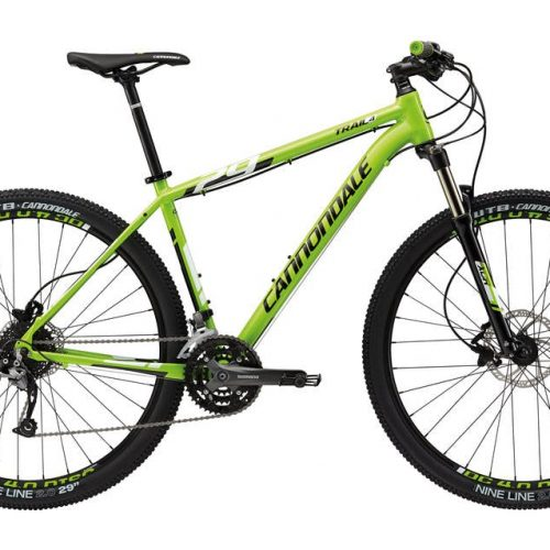 Cannondale Trail AL