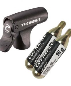 Cannondale Trigger CO Inflator