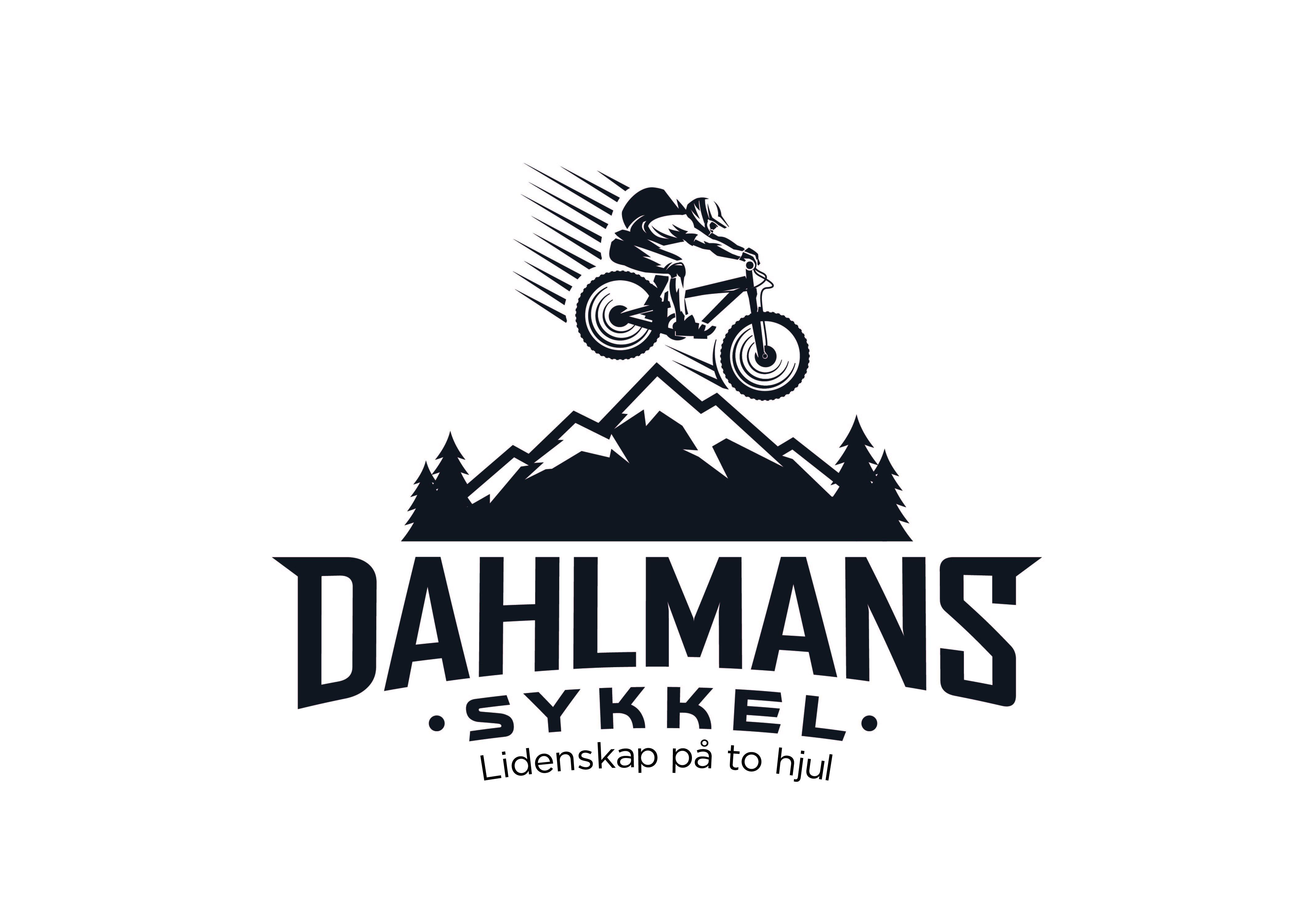 Sykkelbutikk, sykkelverksted, nettbutikk sykkel, dahlmans sykkel