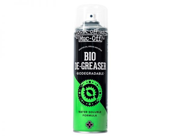 MUC OFF Bio Degreaser