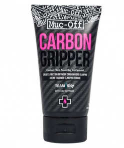 MUC OFF Carbon Gripper  g