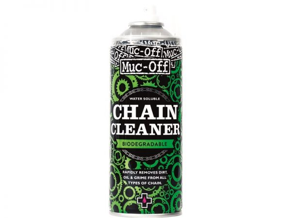 MUC OFF Chain Cleaner