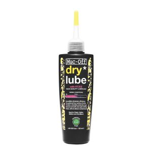 MUC OFF Dry Lube  ml