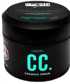 MUC OFF Luxury Chamois Cream  ml