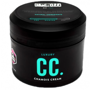 MUC OFF Luxury Chamois Cream  ml