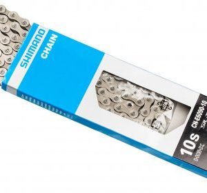 Shimano CN E  STEPS  speed Chain for E Bikes silver  speed  links