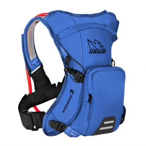 USWE airborne  blue
