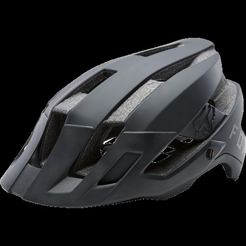 flux helmet blk