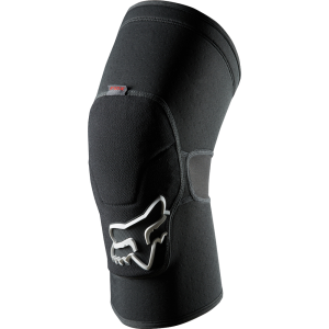 launch enduro knee pad blk