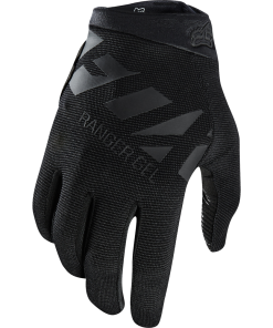 ranger gel glove blk