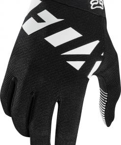 ranger glove blk wht