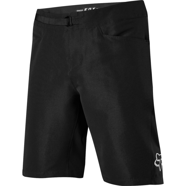 ranger short black