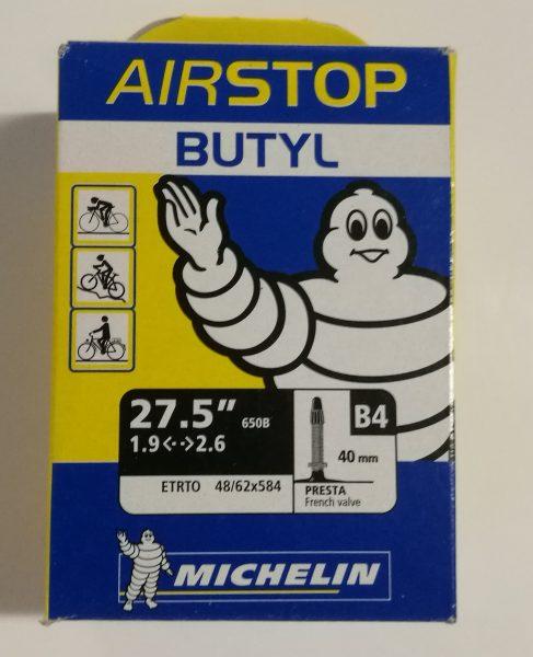 Michelin MTB 27