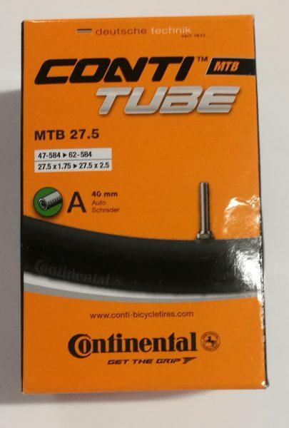 Continental 27.5 MTB