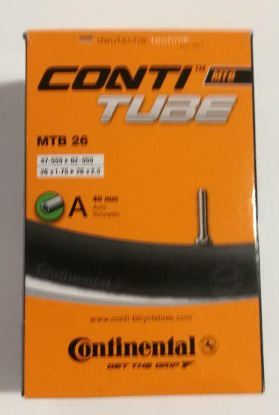Continental MTB 26