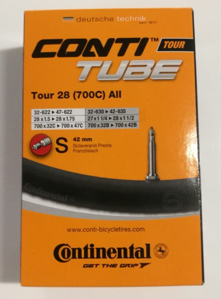 Continental Tour 28