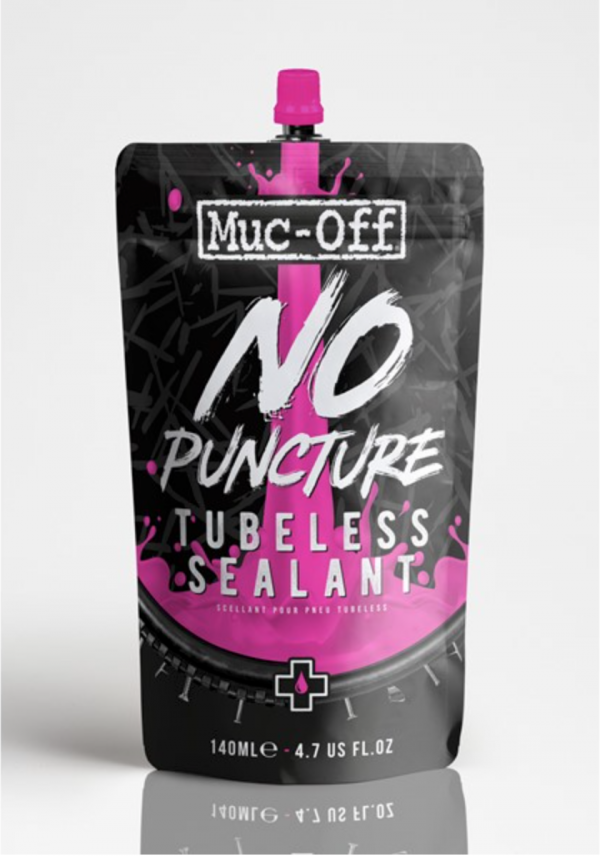 MUC-OFF No Puncture Hassle Tubeless Sealant Kit 140 ml _dahlmans_02