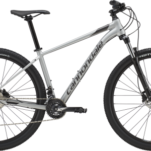 Hardtail, Cannondale