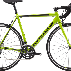 Cannondale CAAD Optimo Tiagra Green 2019_dahlman_01