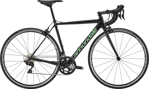 Cannondale CAAD12 105 Black Pearl 2019_dahlmans_01