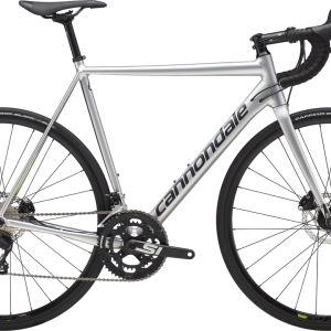 Cannondale CAAD12 Disc 105 Silver 2019_dahlman_01