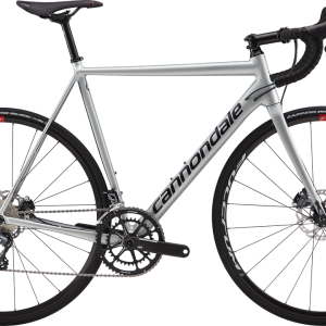 Cannondale CAAD12 Disc Ultegra Sage Gray 2019_dahlmans_01