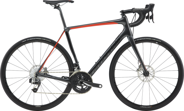 Cannondale Synapse Carbon Disc Red eTap Acid Red 2019_dahlmans_01