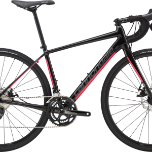 Cannondale Woman Synapse Alloy Disc 105 Acid Strawberry 2019_dahlmans_01